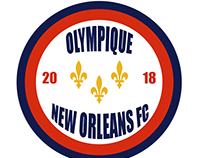 OLYMPIQUE NEW ORLEANS FC