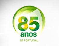 BP Portugal 85 Anos