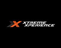 Xteme Xperience Logo Animation