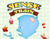 Sense Train