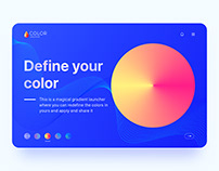 Color creation