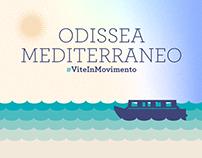 Odissea Mediterraneo - La Stampa