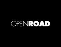 Open Road Films: Studio Site