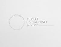Branding Museo Castagnino Proyecto Joven