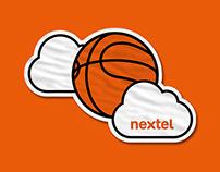 Nextel - Basquete 3x3