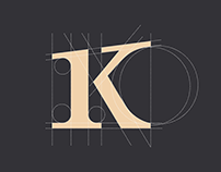 Khashaby | Rebranding
