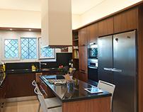 T+D residence renovation