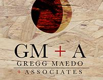 Gregg Maedo and Associates Annual Report