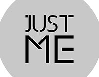Just me Typeface