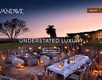 Kwandwe Safari Game Reserve