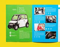 Romet 6E /leaflet/