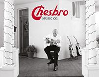 Chesbro Music Catalog Cover