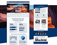 Pax World Website
