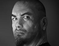 Phil Anselmo (Pantera)
