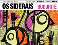 Bugurité - Os Siderais