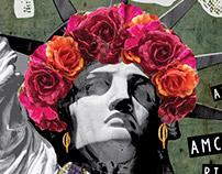 Detroit Latino Film Festival Poster