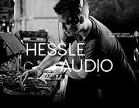 Hessle audio