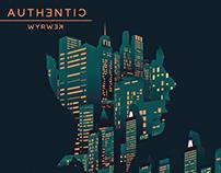 Wyrwek - Authentic (Single Cover)