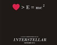 Minimalistic Posters