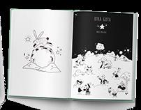 Gota Sobre Gota - Libro ilustrado (Español)