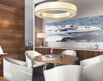 Azimut yachts office