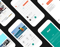 Tivo - UX/UI case study