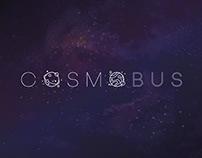 Cosmobus - Mobile App
