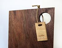 Wood Working ::: echoart_wood