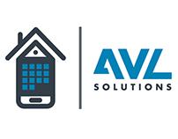 AVL Solutions Logo