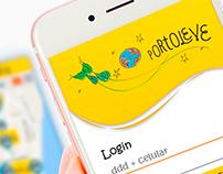 App Porto Leve