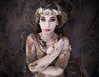 Amelia / Photoshoot