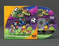 DVD & CD Labels