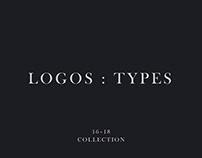 Logos: Types
