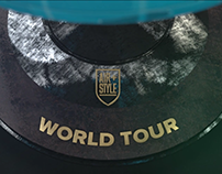 Air+Style World Tour 15/16 - GFX