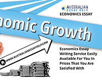 Economics Essay Writing Is Now Easy in Australia