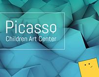 Picasso Branding