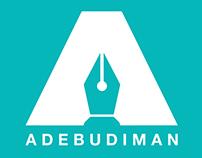Adebudiman logo