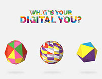 Identifive – What's your digital you?