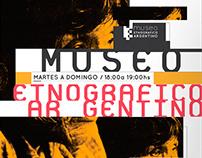 Museo Etnográfico Argentino