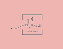 Dane clothing