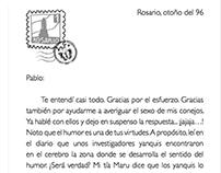 LIBROS DE TEXTO / DISEÑO Y DIAGRAMACIÓN