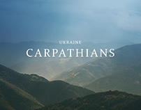 Carpathians - Ukraine