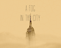 Album Covers - In The City