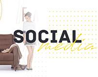 #SocialMedia /Avve Mobilya