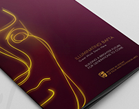 BAFTA: Illuminating BAFTA Brochure