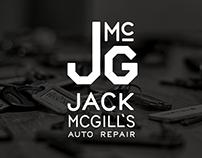 Jack McGill's