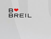 B LOVE - BREIL COMPETITION 2011/12