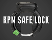 KPN & VVN - Safe Lock