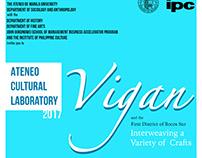 Ateneo Cultural Laboratory - Vigan