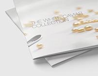 WHITE CAVIAR COLLECTION / La Prairie